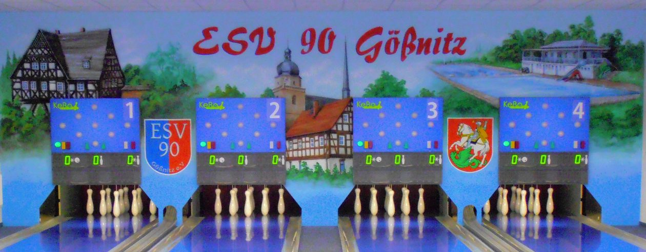 ESV 90 Gößnitz